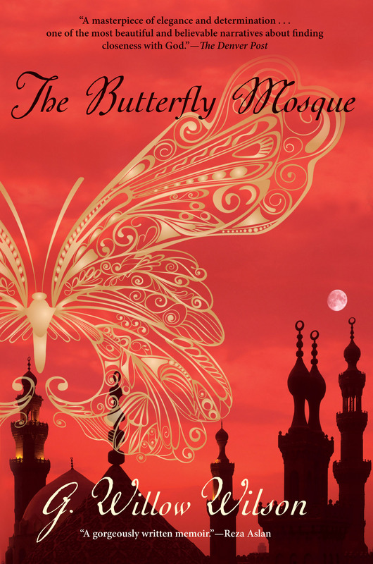 29) Butterfly Mosque, The