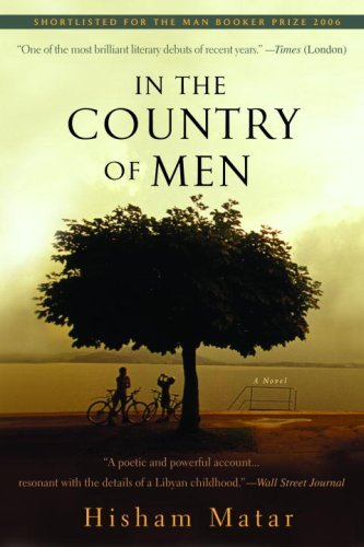 17) In the Country of Men: a Novel