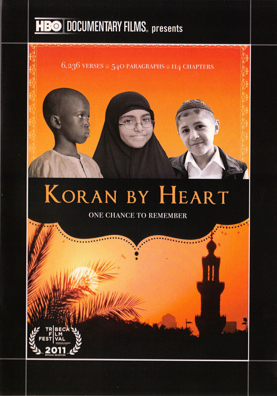 28) Koran by Heart: One Chance to Remember (film)