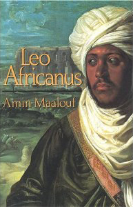 18) Leo Africanus