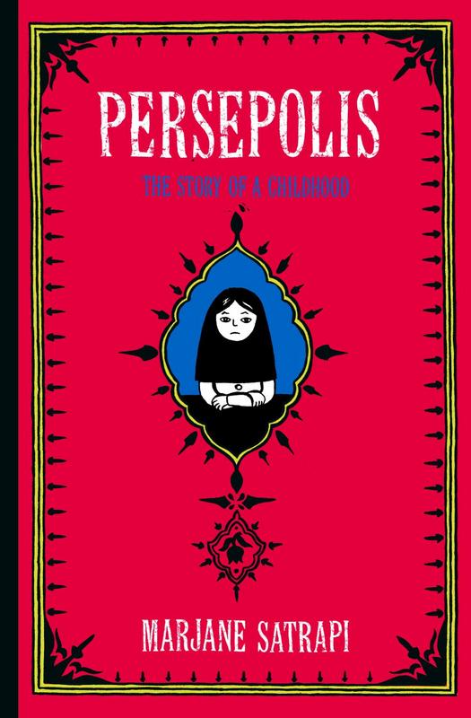 25) Persepolis
