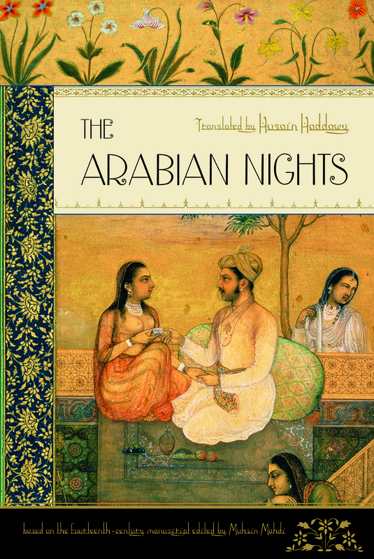 7) Arabian Nights, The